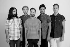 Young The Giant @ Comerica Theatre Feb 12th