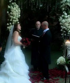 Sample Vow Renewal Ceremony Fig Street Weddings New Orleans Chaplain Jerry Schwehm