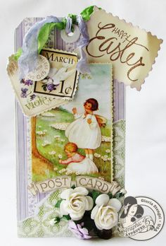 #tags, #papercrafts