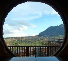 How Prince Harry ruined my trip to the Broadmoor Hotel and why this is a post about the Cheyenne Mountain Resort and why it is ok with me!