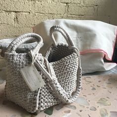 Get easy-to-understand data and statistics about your Insta Crochet Handbags, Crochet Purses, Crochet Bags, Diy Bags Purses, Yarn Bag, Knit Basket, Macrame Bag, Craft Bags, Knitted Bags