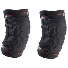Triple Eight ExoSkin Knee Pad (Black, Large) Triple Eight http://www.amazon.com/dp/B0059CWUNE/ref=cm_sw_r_pi_dp_uZfWvb1X9TETZ
