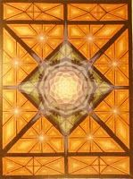 Mandalas represent the Archetype of Wholeness. Click image to see more & read quotes from jungcurrents. reneebeckmft.com