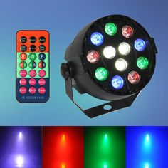 Tanbaby party lights disco ball 3w led strobe stage light with tanbaby party lights disco ball 3w led strobe stage light with remote controller for dj bar karaoke xmas wedding show club pub lights lighting aloadofball Images