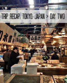 trip recap tokyo, japan  day two www.climbinggriermountain.com