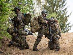 Pass the Police Academy Test Special Ops, Special Forces, Luftwaffe, Airsoft, Spartan Life, Division, Tactical Operator, Tac Gear, Military Gear