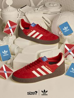 quality design 5d2d1 b1a6e The adidas Originals Montreal 76 Is Dropping Exclusively At Size