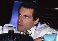 Roland Ratzenberger, it is forgotten that he died at the same meeting as Ayrton Senna