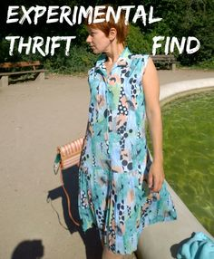 I'm gonna pop some tags - 5 Reasons Why I Love Thrifting (And you should too) | Funky Jungle by @abfunkyjungle