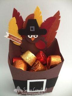 Thanksgiving Turkey Fry Box Treat Holder4-imp