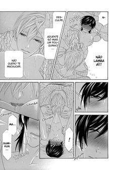Ler Sumanai!! Masumi-kun - Capítulo 5 por Sinful Project