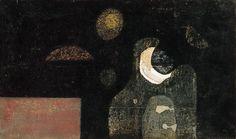 Bálint Endre - A földöntúli gyász színe megnevezhetetlen (The Color of Unearthly Mourning is Undefinable)