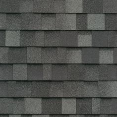 Best Cambridge Charcoal Grey General Roofing Systems Canada 640 x 480
