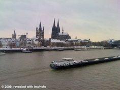 Köln in Nordrhein-Westfalen