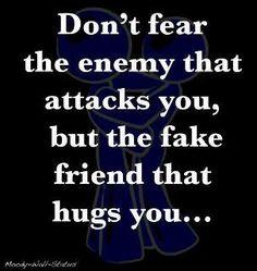Wow so very true!