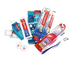 TerraCycle® and Colgate® have partnered to create a free recycling program for oral care product packaging as well as a fundraising opportunity for participants.