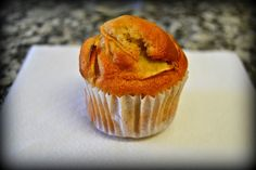 Apple and cinnamon muffins http://platoprohibido.blogspot.com.es/