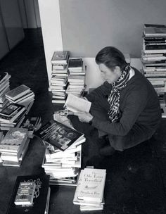 Bowie and Books...two of my favorite things.
