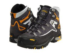 Asolo Flame (size 9.5)