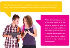 het Social Media Rijbewijs - is een totaalconcept voor scholen in het voortgezet onderwijs dat ervoor zorgt dat zowel leerlingen als docenten leren om sociale media verstandig in te zetten. De focus van dit concept ligt op het verantwoord en strategisch gebruik maken van sociale media.