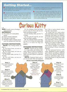 CURIOUS KITTY tbc 2/4