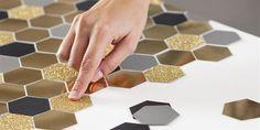 Create Your Own Geometric Wall Art