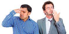 El 20% de los adultos sufre trastornos del olfato
