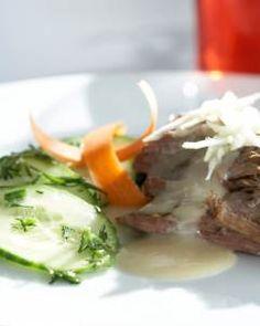Ruoka.fi - Hölskytyskurkut Beef, Food, Meat, Essen, Meals, Yemek, Eten, Steak