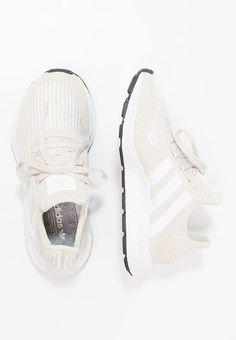detailed look bee6e bb3e2 Köp adidas Originals SWIFT RUN - Sneakers - core brown footwear white för  899,