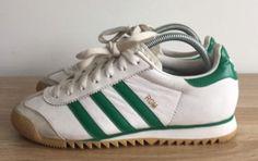 zapatos adidas verde hombre