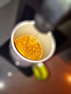 Guten Morgen…oder auch schon fast Mittag…egal wann ein #Arpeggio #Kaffee von @Nespresso schmeckt immer