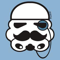 Tea party trooper