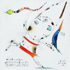 Piet Grobler Art And Illustration, Watercolor Illustration, Illustrations, Great Pictures, Picture Ideas, South African Artists, Art Corner, Freelance Illustrator, Typography Prints