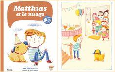 Matthias et le nuage – BD Collection Mamut  http://lesptitsmotsdits.com/matthias-nuage-bd-collection-mamut/