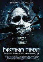 El destino final 3D (2009)