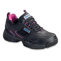 """""""Nautilus Safety Footwear 2151 Steel Toe EH  Athletic - Women's"""""""