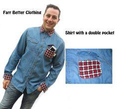 Farr Better clothing