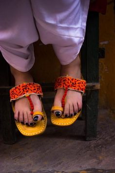 dee79f44c 29 Best Ethnic Sandals by Enhara images in 2019