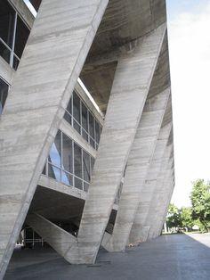 Museu de Arte Moderna do Rio de Janeiro - MAM