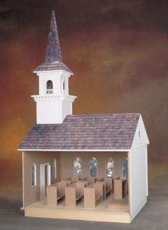 1000 Images About Miniature Church 1 12 Scale On
