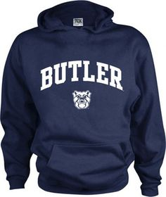 Browse the best Chicago Bears gear at FansEdge, including Bears NFC North champs shirts, hats and more. Enjoy fast shipping and easy returns on Chicago Bears apparel, and memorabilia with FansEdge. Butler Basketball, Basketball Teams, Sports Teams, Butler Bulldogs, Butler University, Hooded Sweatshirts, Hoodies, Winter Outfits, Hoodie