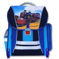 Školní batoh EMIPO - Pacific  B-7909-2.099 + DÁREK ZDARMA