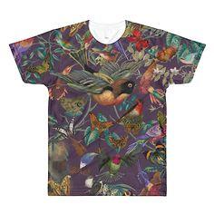 Colorful Art Shirt XXIII
