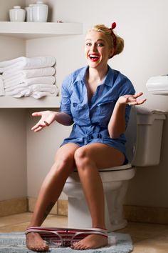on the toilet *shrugs* Model Photographers, Model Mayhem, Your Photos, Toilet, Fashion, Flush Toilet, La Mode, Toilets, Fashion Illustrations
