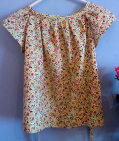 Blouse Marie by {Lovely} Cheriies (Citronille)