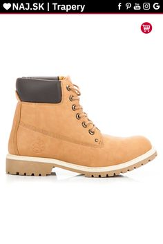 Pánske trapery MCKEYLOR Timberland Boots, Shoes, Fashion, Moda, Zapatos, Shoes Outlet, Fashion Styles, Shoe, Footwear