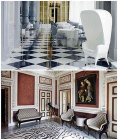 西班牙家具品牌 Barcelona Design