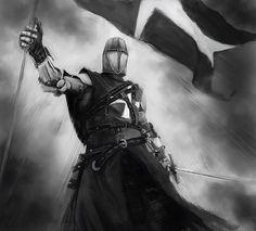 Character Build: The Crusader - The Tamriel Vault