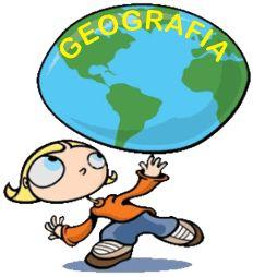 Schede didattiche di geografia per la scuola primaria