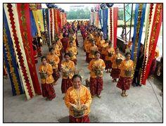 Shariff Kabunsuan Festival, Cotabato City
